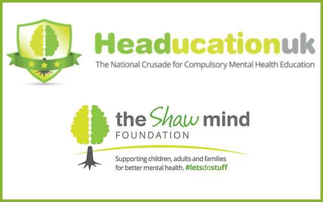 the headucationuk crusade to improve mental health