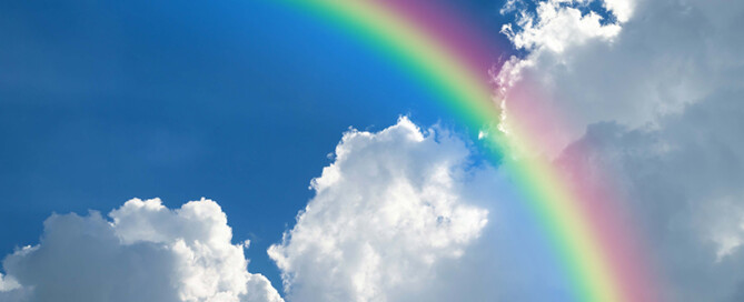 Rainbow Ladder
